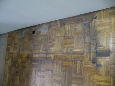 14 生口島 N様邸 リフォーム(タカラキッチン(L型)、クロス張替、床張替、天井張替、額縁塗装) べんりMAN 15
