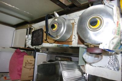 53 生口島 N様邸 リフォーム(タカラキッチン(L型)、クロス張替、床張替、天井張替、額縁塗装) べんりMAN 15
