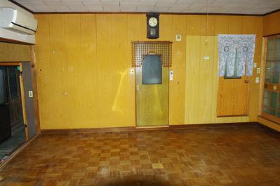 60 生口島 N様邸 リフォーム(タカラキッチン(L型)、クロス張替、床張替、天井張替、額縁塗装) べんりMAN 15