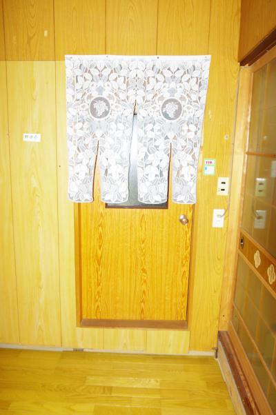65 生口島 N様邸 リフォーム(タカラキッチン(L型)、クロス張替、床張替、天井張替、額縁塗装) べんりMAN 15