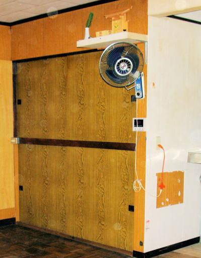 101 生口島 N様邸 リフォーム(タカラキッチン(L型)、クロス張替、床張替、天井張替、額縁塗装) べんりMAN 15