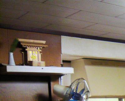 102 生口島 N様邸 リフォーム(タカラキッチン(L型)、クロス張替、床張替、天井張替、額縁塗装) べんりMAN 15