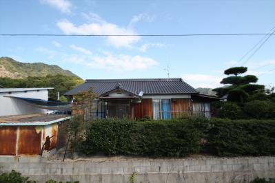 006 生口島 T様邸 京セラ太陽光発電(5.95KW)設置工事 正義の味方 べんりMAN 15