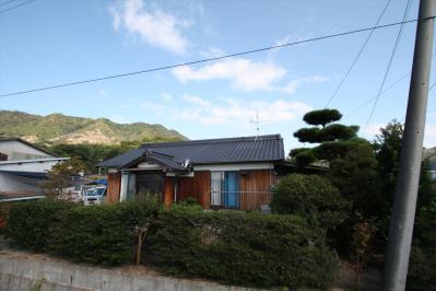 005 生口島 T様邸 京セラ太陽光発電(5.95KW)設置工事 正義の味方 べんりMAN 15