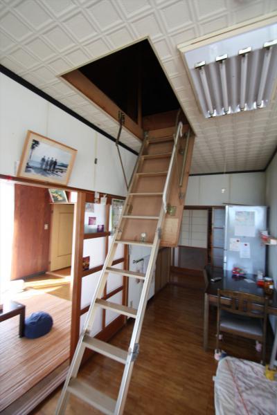 002 生口島 T様邸 京セラ太陽光発電(5.95KW)設置工事 正義の味方 べんりMAN 15