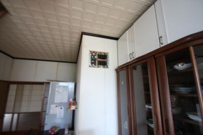 001 生口島 T様邸 京セラ太陽光発電(5.95KW)設置工事 正義の味方 べんりMAN 15