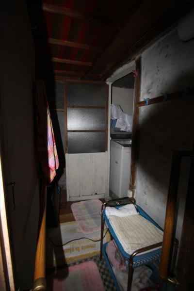 001 生口島 I様邸 ユニットバス松コース タカラスタンダード伸びの美容室(1617)、脱衣場増築リフォーム、複層ガラスサッシ工事  正義の味方 べんりMAN 15
