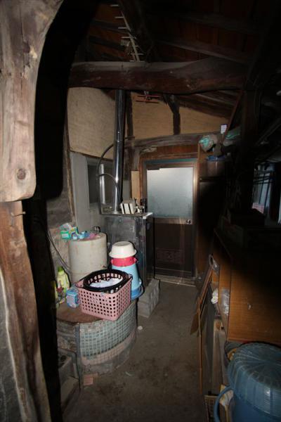 003 生口島 I様邸 ユニットバス松コース タカラスタンダード伸びの美容室(1617)、脱衣場増築リフォーム、複層ガラスサッシ工事  正義の味方 べんりMAN 15