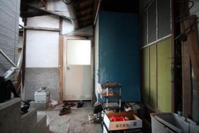 087 生口島 I様邸 ユニットバス松コース タカラスタンダード伸びの美容室(1617)、脱衣場増築リフォーム、複層ガラスサッシ工事  正義の味方 べんりMAN 15