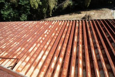 003 生口島 K様邸 省エネ節電 遮熱塗料(ECO-COOL)使用 屋根塗装工事 べんりMAN 15