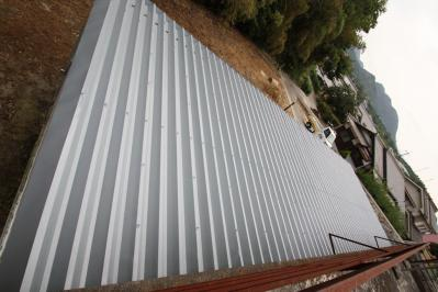 006 生口島 K様邸 省エネ節電 遮熱塗料(ECO-COOL)使用 屋根塗装工事 べんりMAN 15