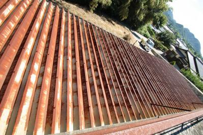 005 生口島 K様邸 省エネ節電 遮熱塗料(ECO-COOL)使用 屋根塗装工事 べんりMAN 15