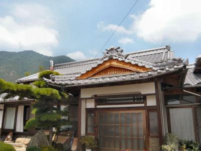 29 SANYO 太陽光ソーラー発電システム 5.04KW(瀬戸田町)
