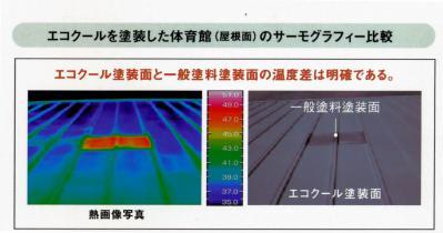 018 生口島 K様邸 省エネ節電 遮熱塗料(ECO-COOL)使用 屋根塗装工事 べんりMAN 15