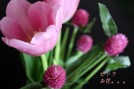 ピンクが可愛い=です!!