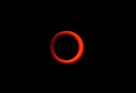 金環日蝕2
