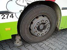 アデレードのバス2