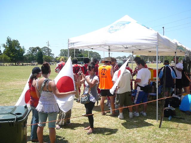 カブラマタ2009-2