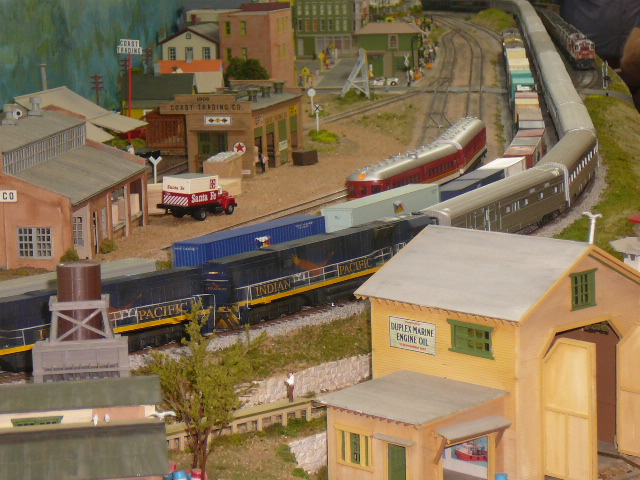 鉄道模型4