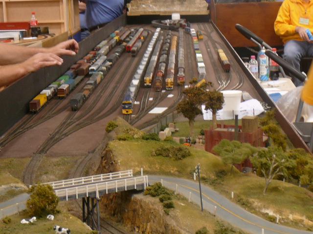 鉄道模型7