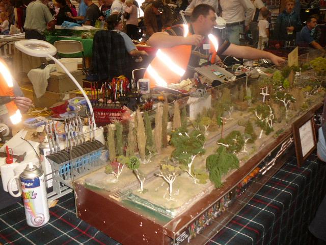 鉄道模型9