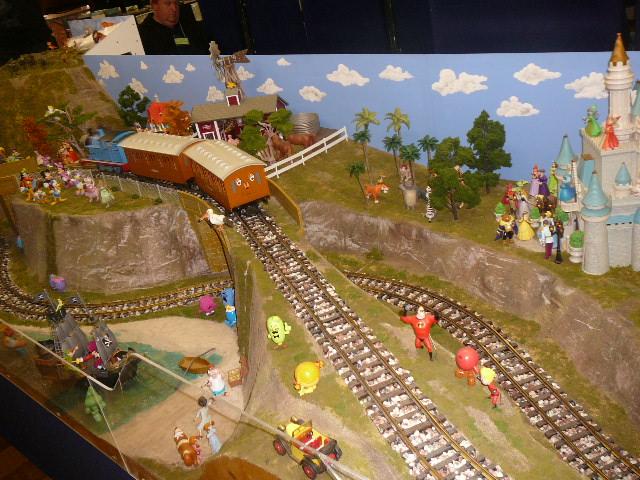 鉄道模型13