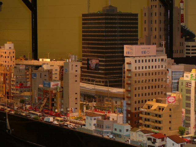 鉄道模型16