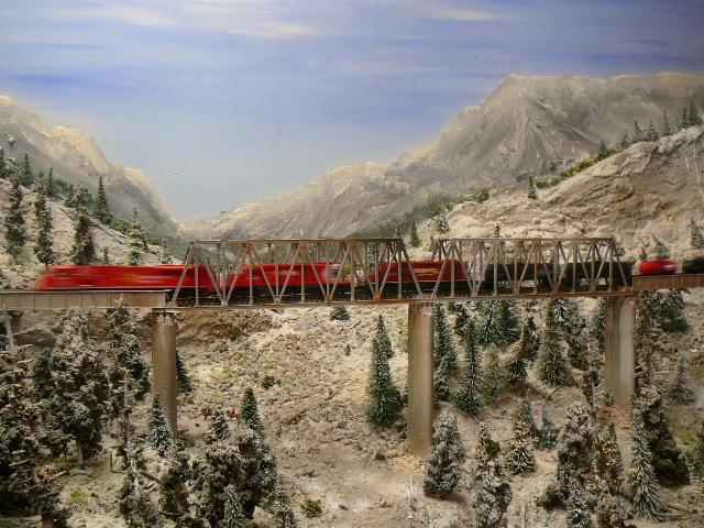 鉄道模型3