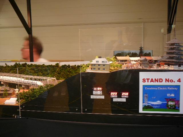 鉄道模型18