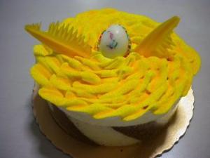 イースタースペシャルケーキ