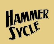 Hammer sycleの HPへGO!!