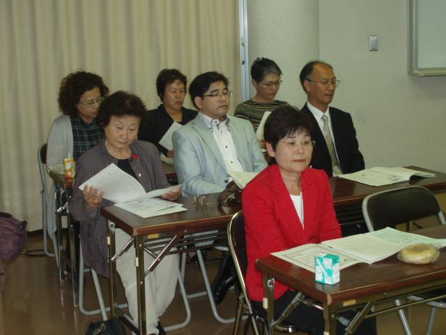 10-10-11 黒田みち出発 007