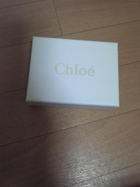 Chloeでしたw