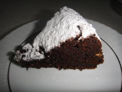 2011_0308_チョコケーキ