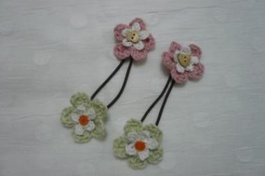 編み物教室4