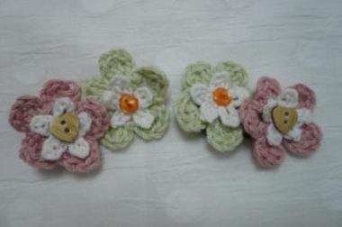 編み物教室5