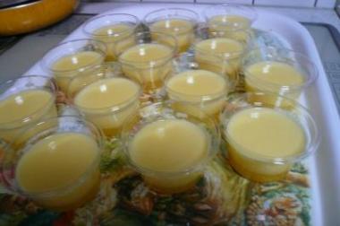 オレンジプリン3