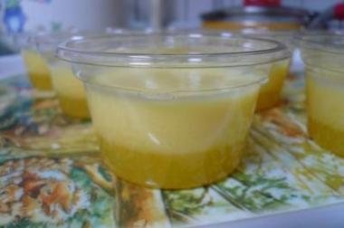 オレンジプリン2