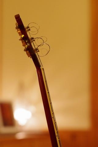 ギター その1