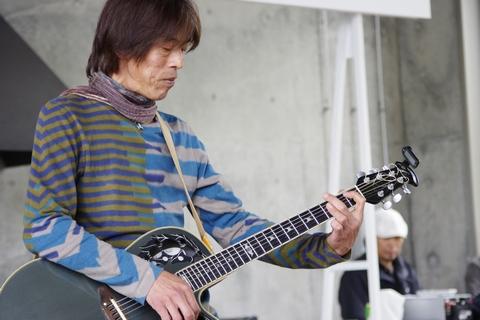 TOSHI その1