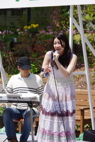 Kaoru with Lovemarmalade その2