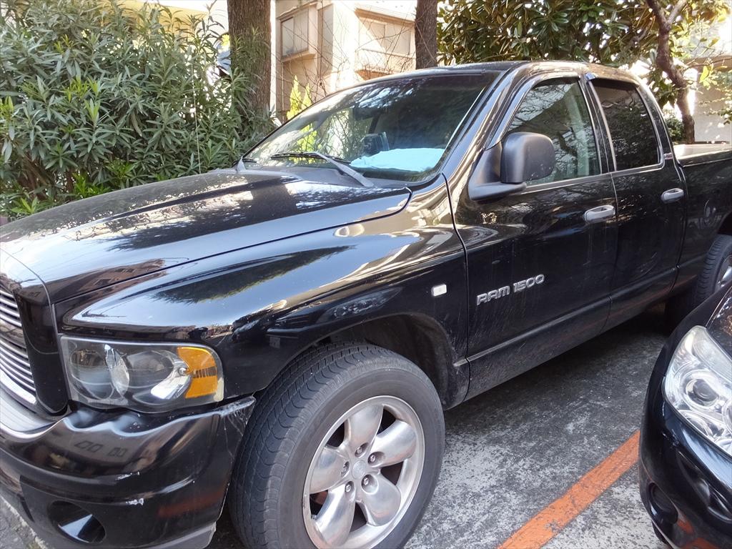 Dodge-RAM 1500