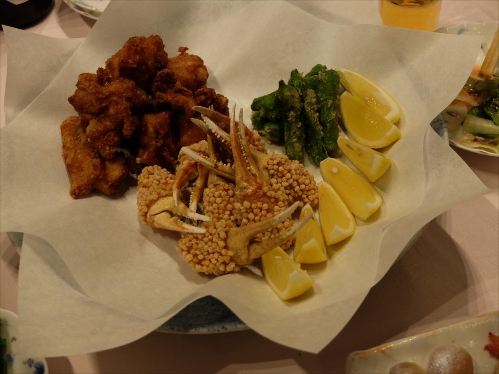 新年会で出された料理_5