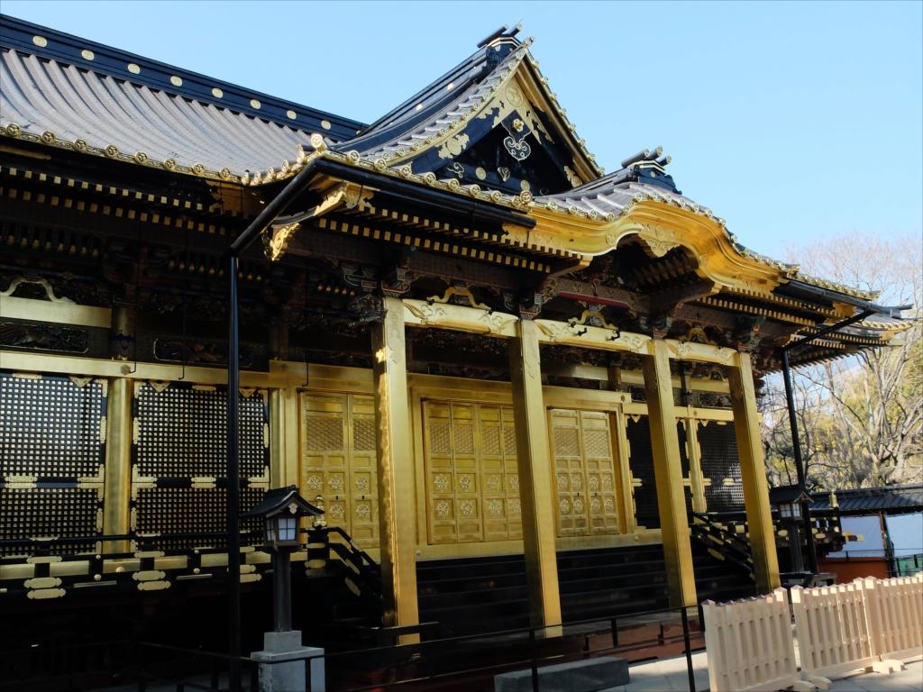 拝殿の正面_1