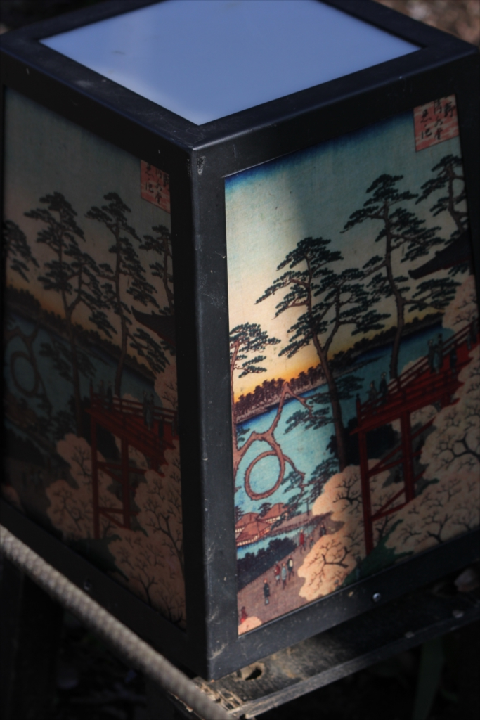 うえの華灯路浮世絵行燈_2