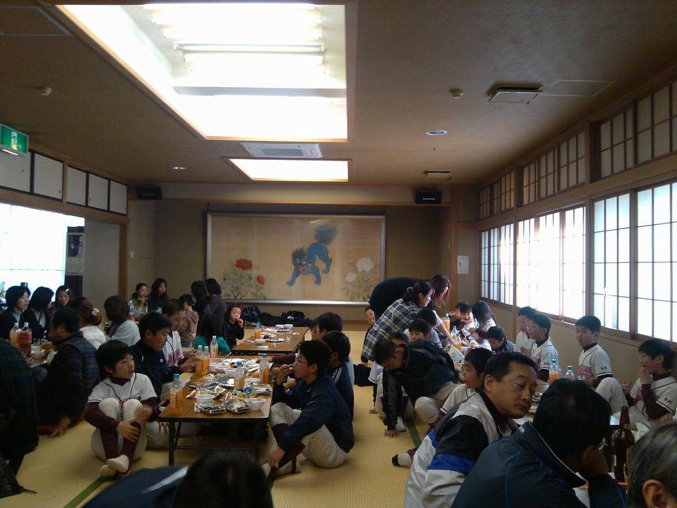 2012-01-08小豆沢エースお汁粉会2