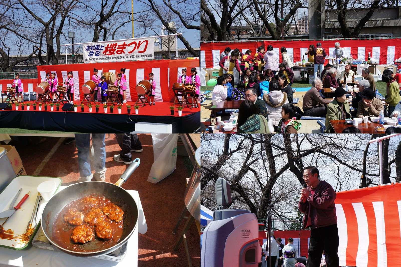 2012-04-01桜まつり