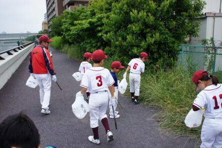 2012-06-03板橋クリーン作戦