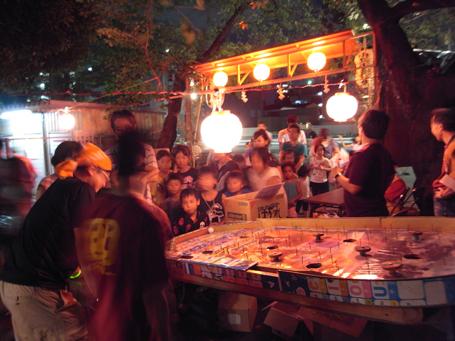 2012-09-08(土)小豆沢神社例大祭宵宮