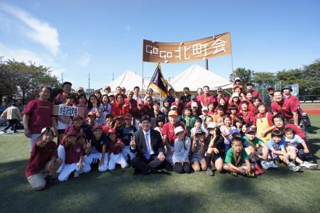 2012-10-08志村坂上地区スポーツ大会
